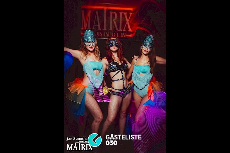 https://www.gaesteliste030.de/Partyfoto #38 Matrix Berlin vom 26.12.2015