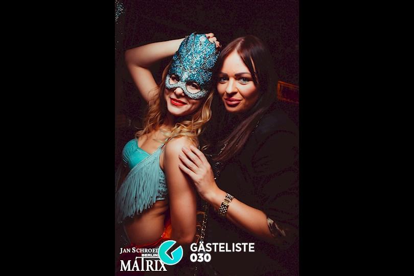 https://www.gaesteliste030.de/Partyfoto #134 Matrix Berlin vom 26.12.2015