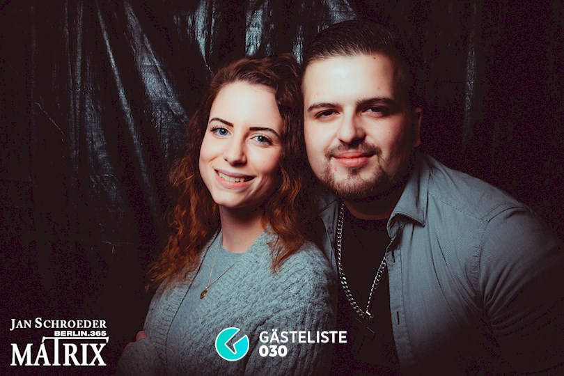 https://www.gaesteliste030.de/Partyfoto #131 Matrix Berlin vom 26.12.2015