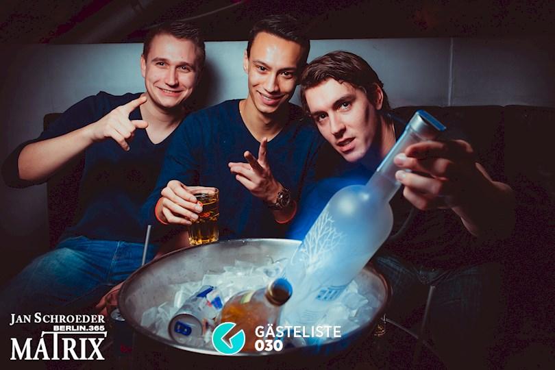 https://www.gaesteliste030.de/Partyfoto #135 Matrix Berlin vom 26.12.2015