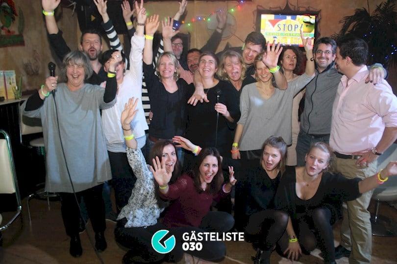 https://www.gaesteliste030.de/Partyfoto #84 Green Mango Berlin vom 05.12.2015