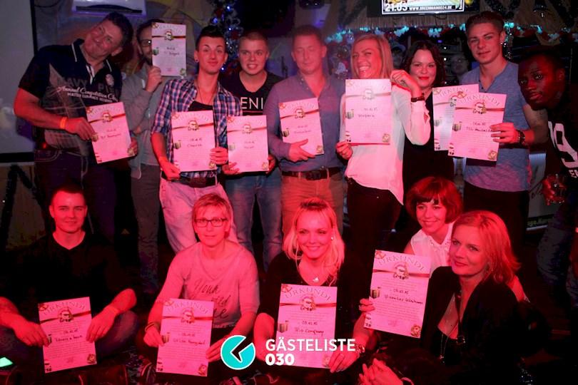 https://www.gaesteliste030.de/Partyfoto #47 Green Mango Berlin vom 05.12.2015
