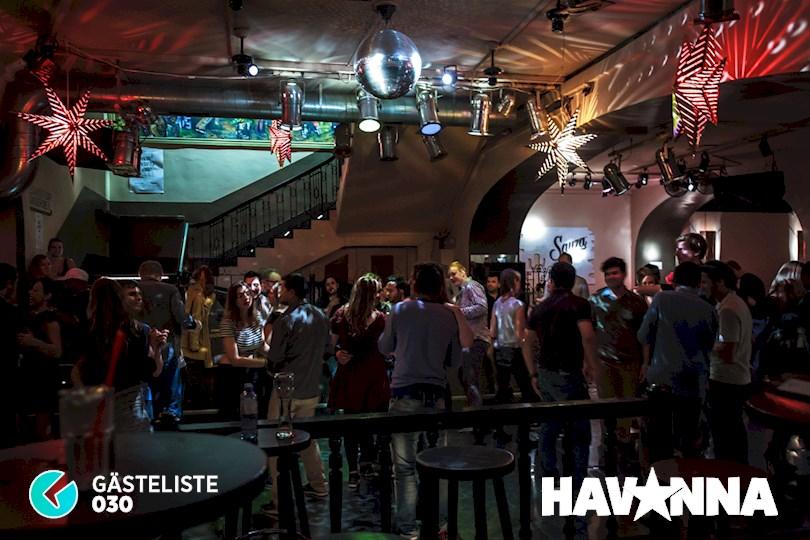 https://www.gaesteliste030.de/Partyfoto #50 Havanna Berlin vom 11.12.2015