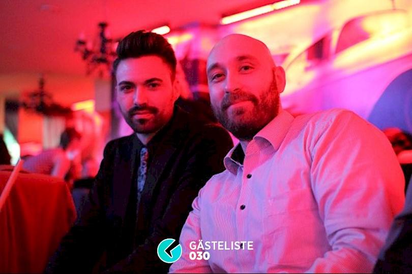 https://www.gaesteliste030.de/Partyfoto #20 Knutschfleck Berlin vom 04.12.2015