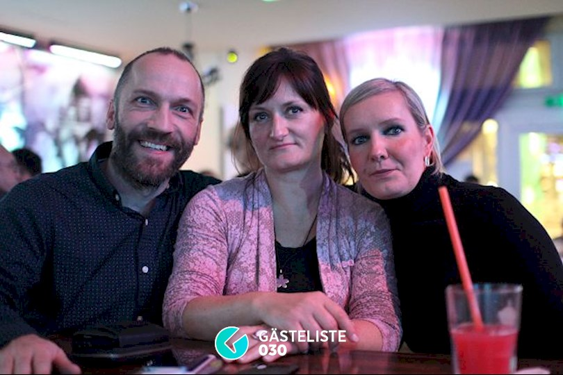 https://www.gaesteliste030.de/Partyfoto #28 Knutschfleck Berlin vom 05.12.2015