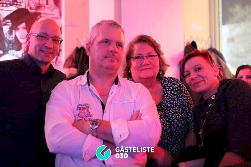 https://www.gaesteliste030.de/Partyfoto #13 Knutschfleck Berlin vom 05.12.2015