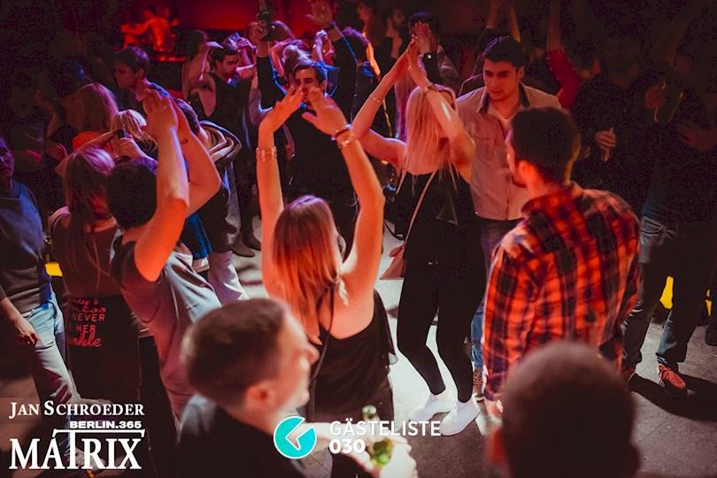 https://www.gaesteliste030.de/Partyfoto #20 Matrix Berlin vom 10.12.2015