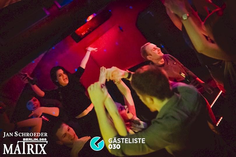 https://www.gaesteliste030.de/Partyfoto #80 Matrix Berlin vom 10.12.2015