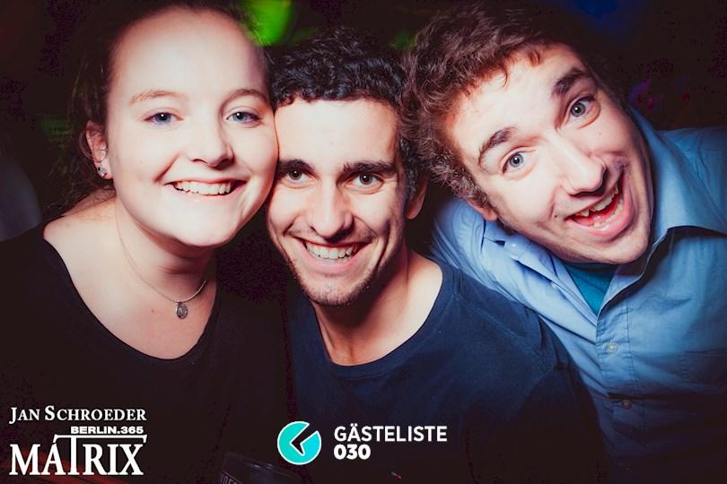 https://www.gaesteliste030.de/Partyfoto #107 Matrix Berlin vom 10.12.2015