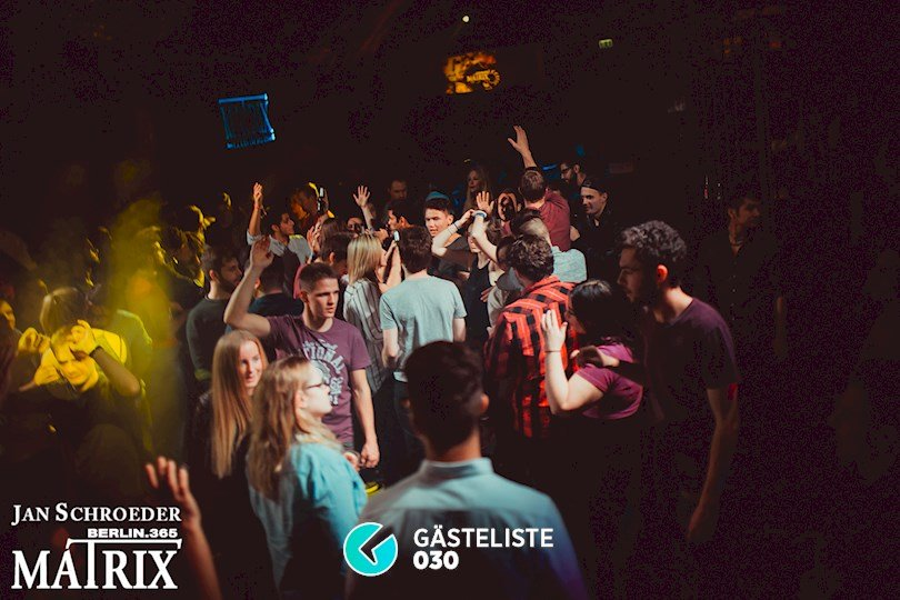 https://www.gaesteliste030.de/Partyfoto #136 Matrix Berlin vom 10.12.2015