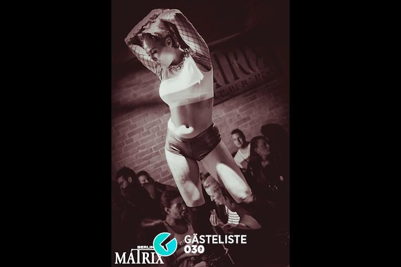 https://www.gaesteliste030.de/Partyfoto #28 Matrix Berlin vom 09.12.2015