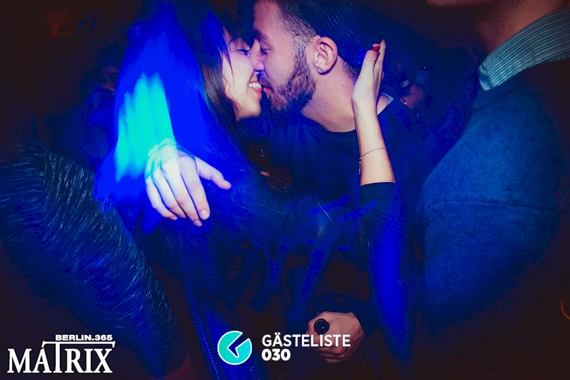 https://www.gaesteliste030.de/Partyfoto #64 Matrix Berlin vom 09.12.2015