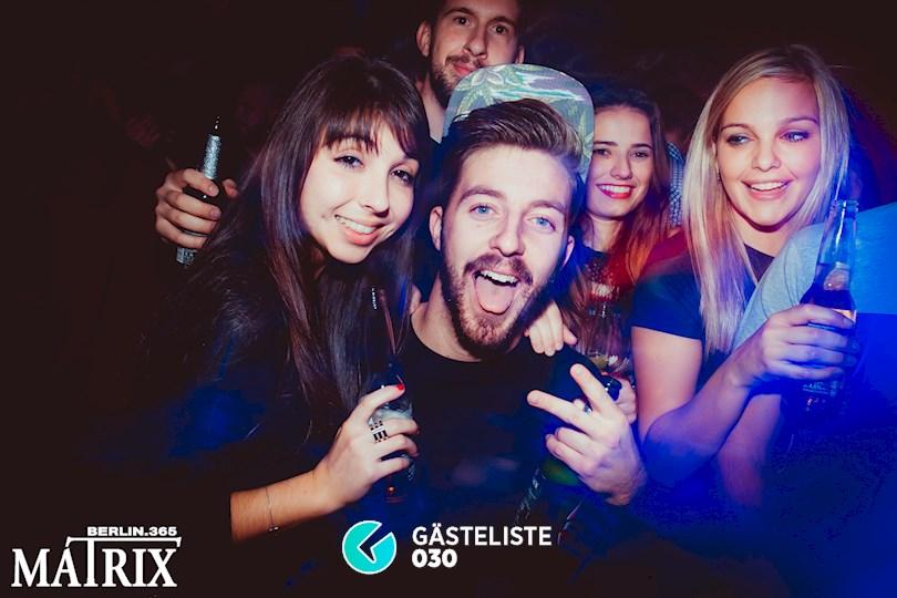 https://www.gaesteliste030.de/Partyfoto #29 Matrix Berlin vom 09.12.2015