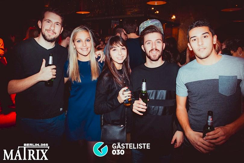 https://www.gaesteliste030.de/Partyfoto #35 Matrix Berlin vom 09.12.2015
