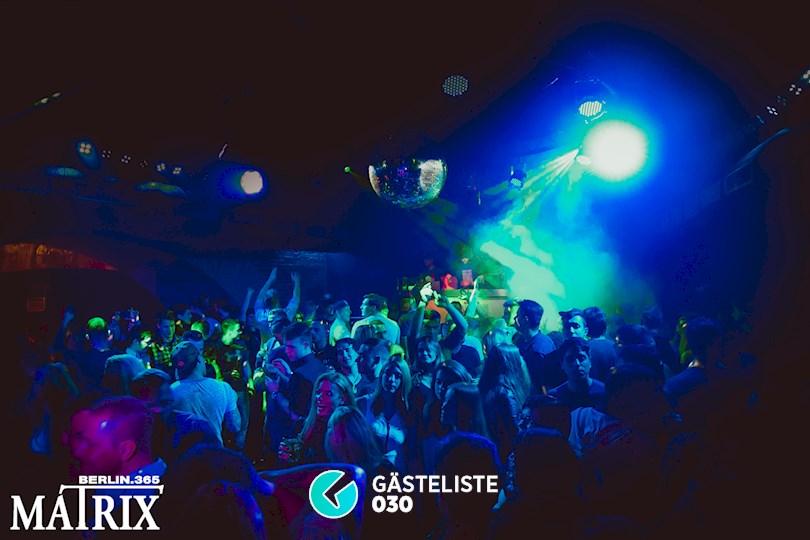 https://www.gaesteliste030.de/Partyfoto #44 Matrix Berlin vom 09.12.2015