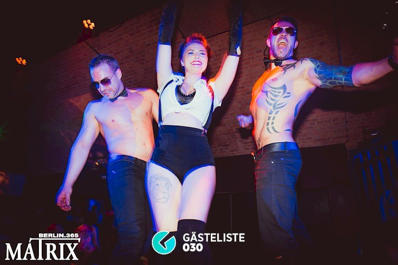 https://www.gaesteliste030.de/Partyfoto #51 Matrix Berlin vom 09.12.2015