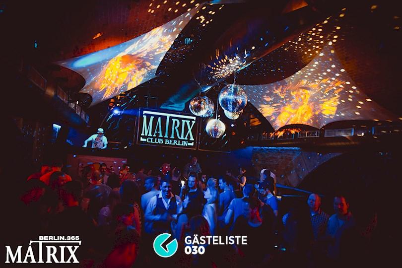 https://www.gaesteliste030.de/Partyfoto #36 Matrix Berlin vom 09.12.2015