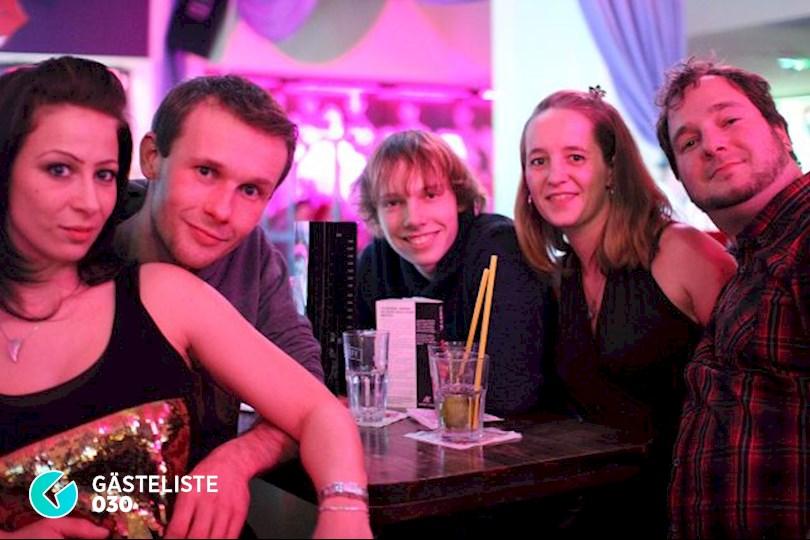 https://www.gaesteliste030.de/Partyfoto #6 Knutschfleck Berlin vom 12.12.2015