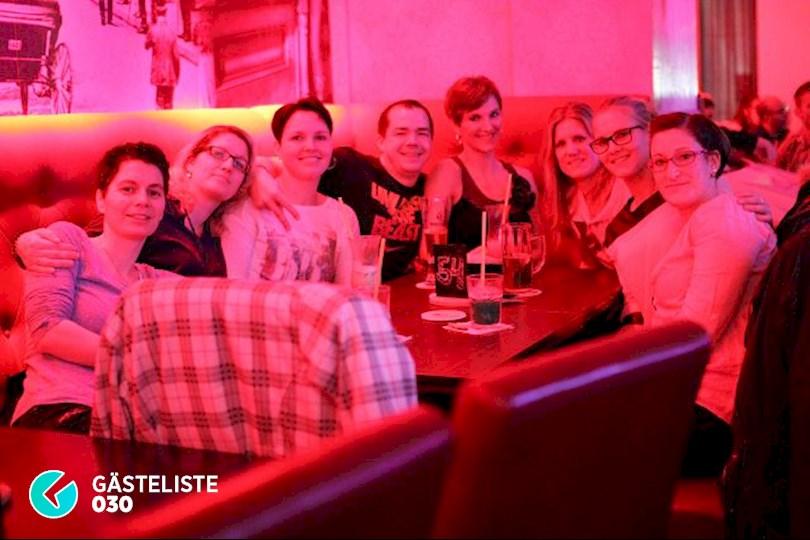 https://www.gaesteliste030.de/Partyfoto #29 Knutschfleck Berlin vom 12.12.2015
