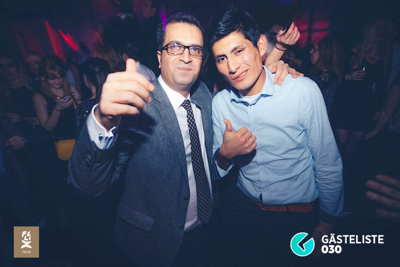 https://www.gaesteliste030.de/Partyfoto #30 Felix Club Berlin vom 11.12.2015