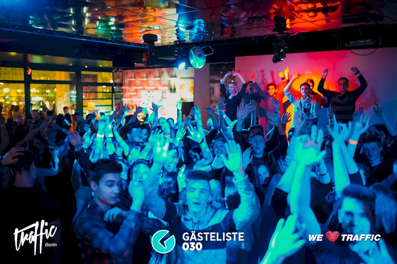 https://www.gaesteliste030.de/Partyfoto #85 Traffic Berlin vom 15.01.2016