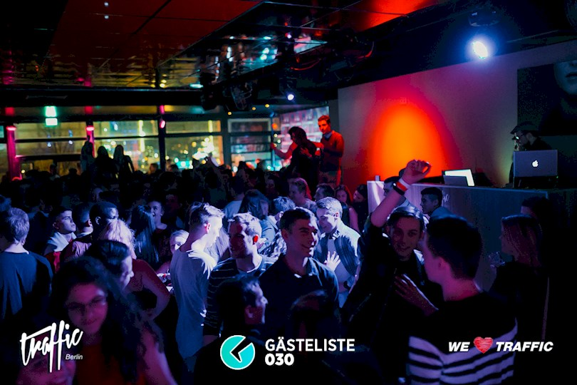 https://www.gaesteliste030.de/Partyfoto #53 Traffic Berlin vom 15.01.2016