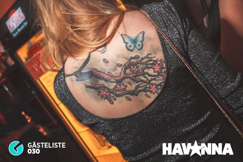 https://www.gaesteliste030.de/Partyfoto #46 Havanna Berlin vom 16.01.2016