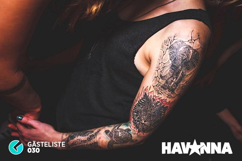 https://www.gaesteliste030.de/Partyfoto #71 Havanna Berlin vom 16.01.2016