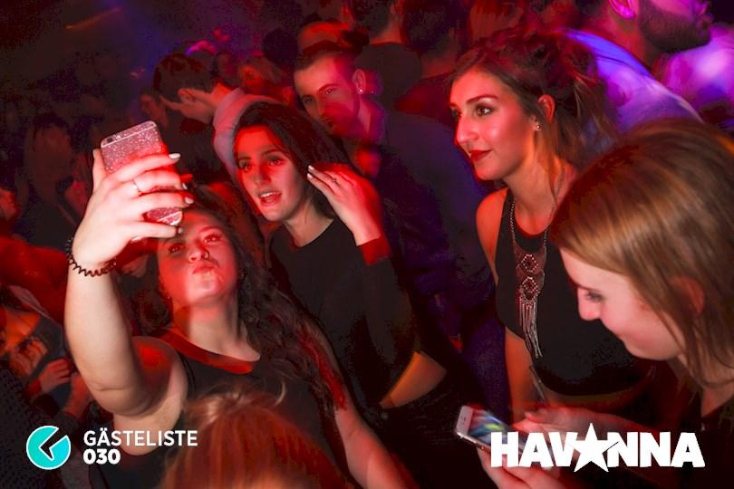 https://www.gaesteliste030.de/Partyfoto #55 Havanna Berlin vom 16.01.2016