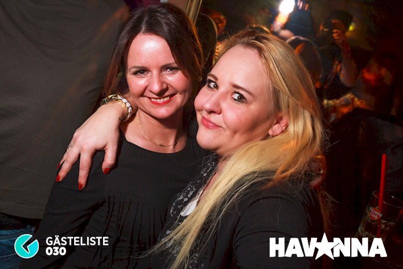 https://www.gaesteliste030.de/Partyfoto #49 Havanna Berlin vom 16.01.2016