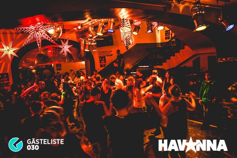 https://www.gaesteliste030.de/Partyfoto #7 Havanna Berlin vom 16.01.2016