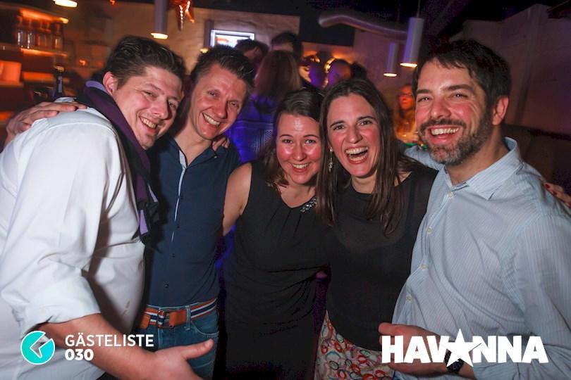 https://www.gaesteliste030.de/Partyfoto #65 Havanna Berlin vom 23.01.2016