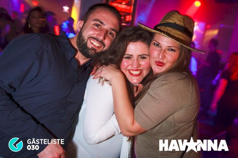https://www.gaesteliste030.de/Partyfoto #83 Havanna Berlin vom 23.01.2016
