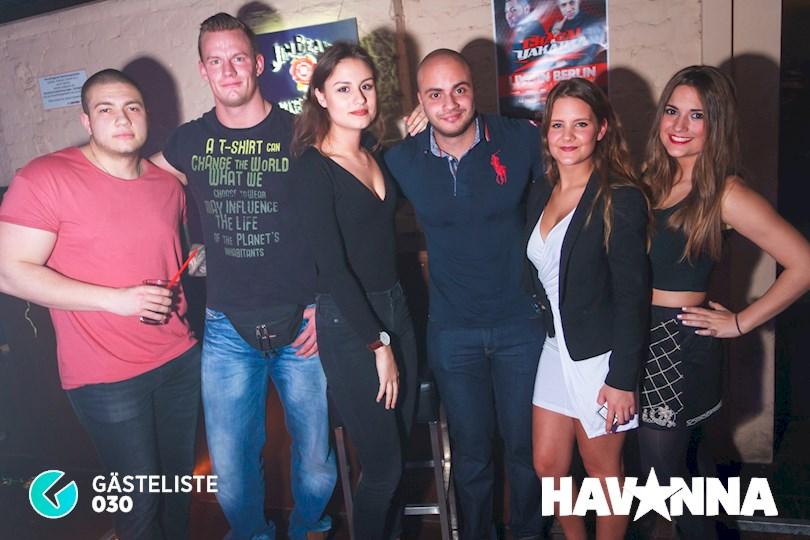 https://www.gaesteliste030.de/Partyfoto #30 Havanna Berlin vom 23.01.2016