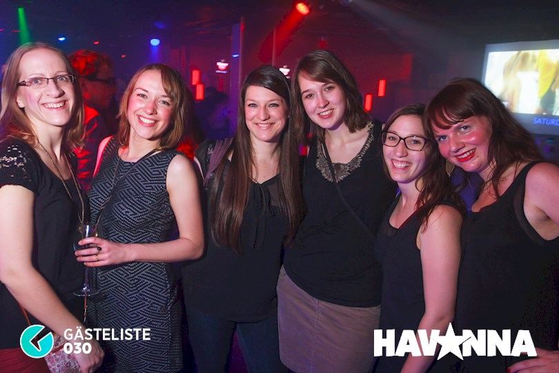 https://www.gaesteliste030.de/Partyfoto #24 Havanna Berlin vom 23.01.2016