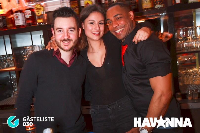 https://www.gaesteliste030.de/Partyfoto #43 Havanna Berlin vom 23.01.2016