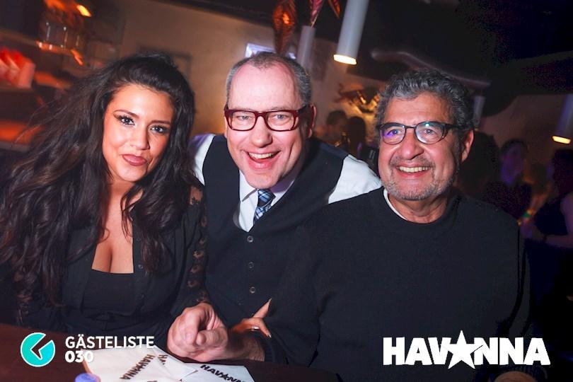 https://www.gaesteliste030.de/Partyfoto #48 Havanna Berlin vom 23.01.2016