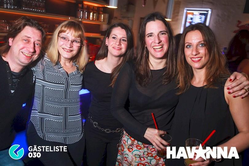 https://www.gaesteliste030.de/Partyfoto #23 Havanna Berlin vom 23.01.2016
