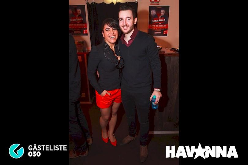 https://www.gaesteliste030.de/Partyfoto #26 Havanna Berlin vom 23.01.2016