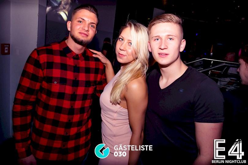 Partyfoto #26 E4 Club Berlin vom 02.01.2016