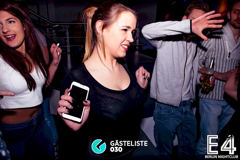 Partyfoto #48 E4 Club Berlin vom 02.01.2016