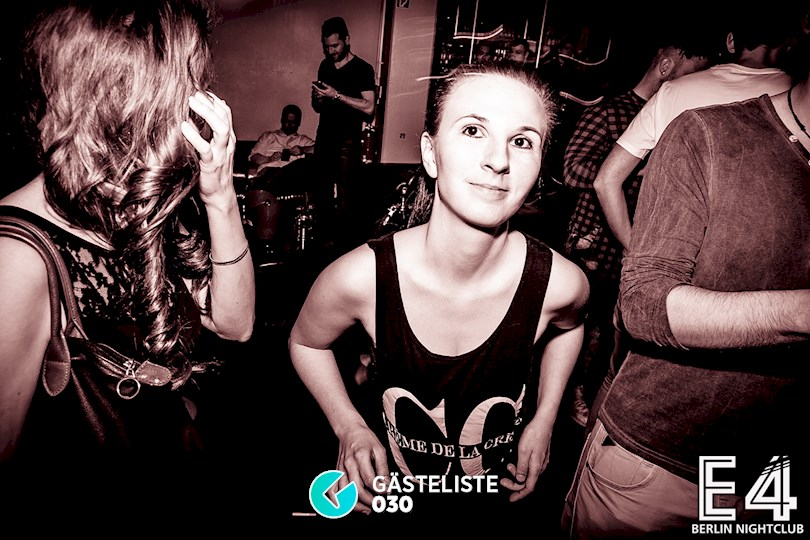 Partyfoto #67 E4 Club Berlin vom 02.01.2016