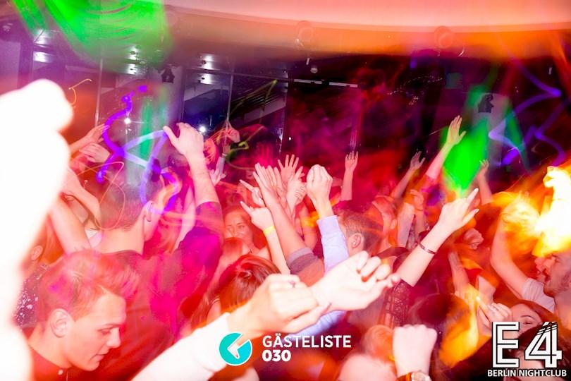 Partyfoto #134 E4 Club Berlin vom 02.01.2016