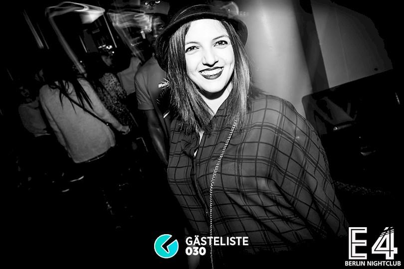 Partyfoto #16 E4 Club Berlin vom 02.01.2016