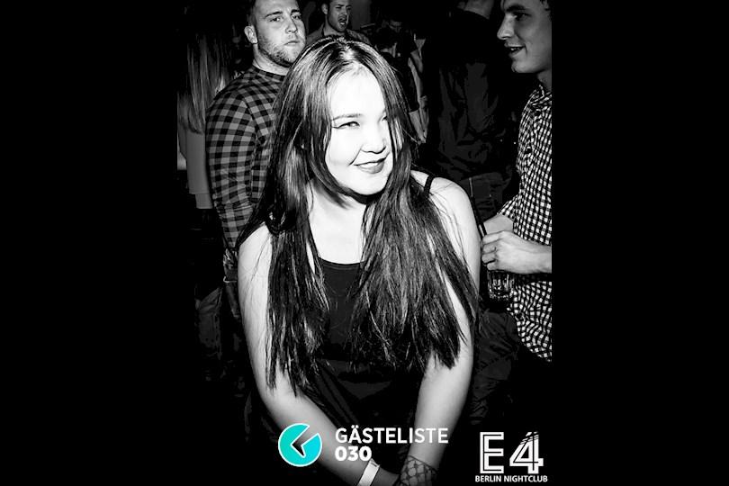 Partyfoto #10 E4 Club Berlin vom 02.01.2016