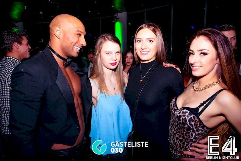 Partyfoto #78 E4 Club Berlin vom 02.01.2016