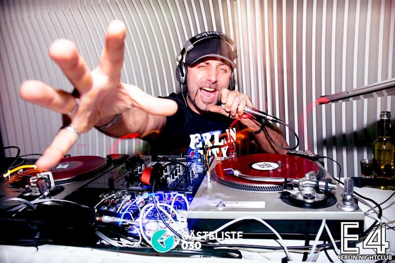 Partyfoto #88 E4 Club Berlin vom 02.01.2016