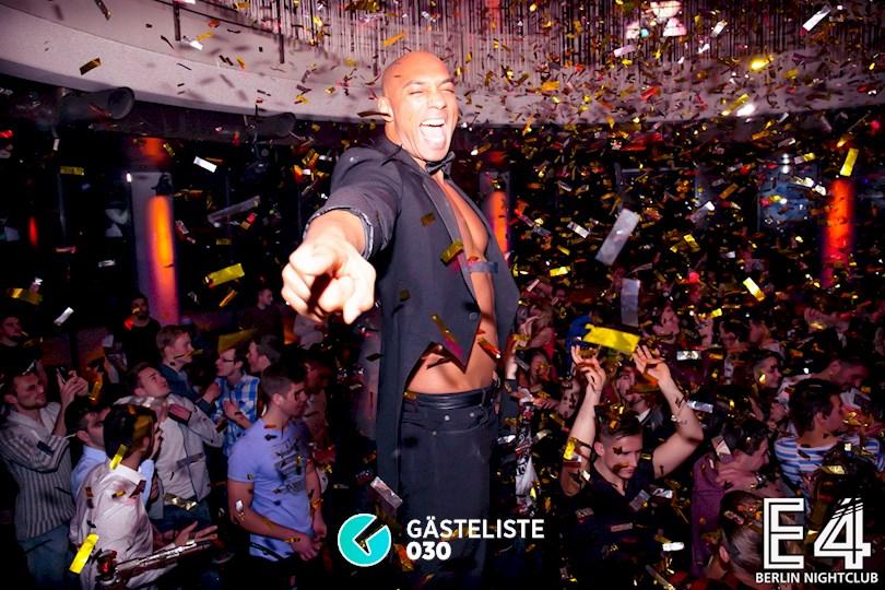 Partyfoto #73 E4 Club Berlin vom 02.01.2016