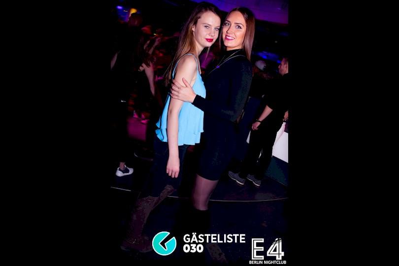 Partyfoto #49 E4 Club Berlin vom 02.01.2016