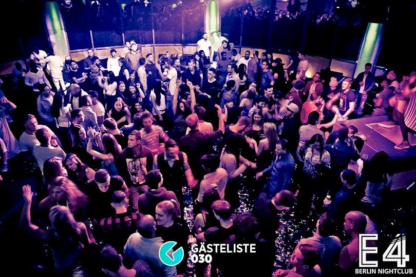 Partyfoto #96 E4 Club Berlin vom 02.01.2016